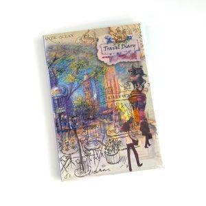 NEW Travel Diary